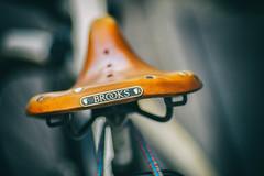 Go for it (*Capture the Moment*) Tags: 2017 brooks bern berne bicycle bicyclesaddle bicycleseat fahrrad fotowalk mog mogprimoplan1975neo meyeroptikgörlitzprimoplan1975neo sattel schweiz sonya6300 sonyilce6300 switzerland vintage