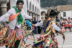 19 (Lechuza Fotografica) Tags: verde ayacucho peru peruvian carnaval tradition andean andes latin america