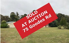 75 Goodes Road, Rocky River NSW