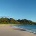 Anse Intendance Strand Mahe Seychellen