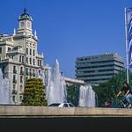 Plaza de Colón, Madrid. thumbnail