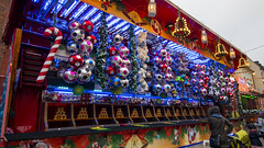Wroclaw Christmas Market (HansPermana) Tags: wroclaw wrocław breslau poland polen niederschlesien lowersilesian december 2017 winter christmas christmasmarket weihnachtsmarkt merry colorful game play