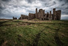 Slain's Castle (gallowaydavid) Tags: slainscastle slains castle crudenbay bramstoker dracula ruin scotland
