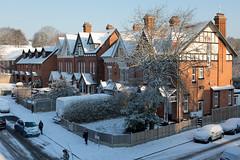 CP Snow | Feb 2018-1 (Paul Dykes) Tags: crystalpalace london england gb uk unitedkingdom snow winter2018 uppernorwood february2018