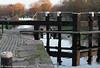 Dublin - Lock Way (Caroline Forest Images) Tags: dublin ireland republicofireland emeraldisle travel holidays europe northdublin canal locks