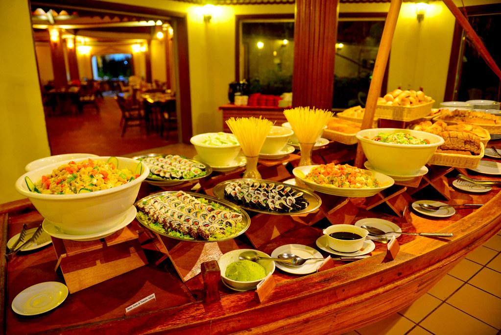 Palm Restaurant & Buffet