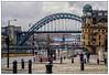 Newcastle Quayside (jester1234) Tags: newcastle quayside tyneside tyne virgintrains hst tynebridge swingbridge