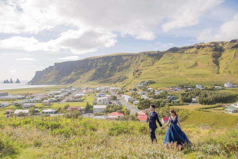 """""""冰島婚紗,海外婚紗,歐洲婚紗,冰島,海外婚紗推薦,蜜月婚紗,極光"""""""