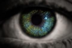 Eyecatcher (SecureTheMoment) Tags: eyes iris regenbogenhaut pupil pupille auge augapfel macro makro natur natureart mensch körpe sehen eyecatcher blick augenblick farbe colors securethemoment nikondeutschland d800