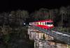 Caravelle X 4395 Neuf Brisach ((Mathias Dersch)) Tags: caravelle x4395 train thur doller alsace transrhinrail neufbrisach colmar freiburg zug bahn blitz blitzaufnahme