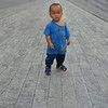 blue kid (poludziber1) Tags: street streetphotography summer city colorful cityscape color colorfull china kid kids blue people shenzhen travel urban