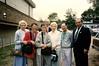 2015.165.003 - Photo of Mrs. Kitamura and Daughter (Cumberland Museum) Tags: kitamura japanese cumberlandmuseum cumberland comoxvalley vancouverisland britishcolumbia 1991