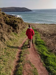 Photo of Manorbier