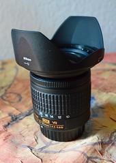 My new Nikon lens 10-20 (Tobi_2008) Tags: objektiv lens nikon