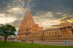 1000 YEARS OLD BRIHADISWARA  TEMPLE (GOPAN G. NAIR [ GOPS Photography ]) Tags: gopsorg gops gopsphotography gopangnair gopan photography rihadiswara temple chola cholan tamil king raja