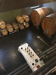 IMG_3627 (burde73) Tags: vietti barolo castiglione falletto villero langhe tasting wine nebbiolo cantina cellar