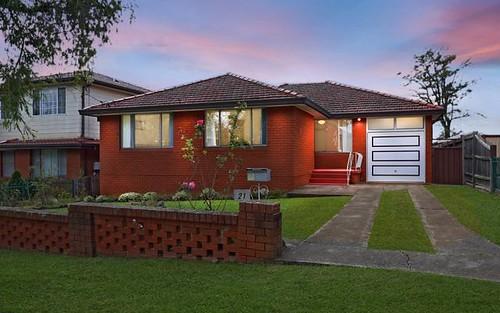 21 Lough Av, Guildford NSW 2161