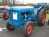 Fordson Major Tractor (Ray's Photo Collection) Tags: detling fordson major transport show maidstone kent classic car bus coach countyshowground tractor
