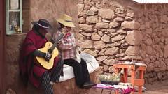 Lugareños, poblado de Machuca. (hopeisgone) Tags: machuca indigenas people local