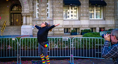 WERK for Consent- A Queer and Trans Dance Protest 2657