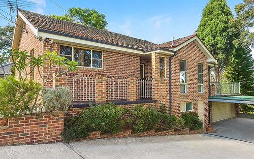 123 Pretoria Pde, Hornsby NSW 2077