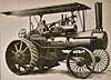 Farquhar steam traction engine Style K ca1918 NARA165-WW-318B-004 (SSAVE w/ over 9 MILLION views THX) Tags: tractor ww1 worldwari factory farmequipment
