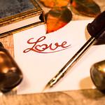 Written Love thumbnail