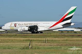 A6-EEU A388 EMIRATES