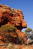 Natural Sphinx (Darren Schiller) Tags: alicesprings centralaustralia westerndesert remote rockformation northernterritory desert sandstone outback