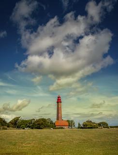 Leuchtturm Flügge (Fehmarn)