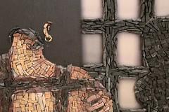 """""""Musiwa"""" (Serino Antonello) Tags: musiwa mostra artisti firenze galleria galleriadellecarrozze"""