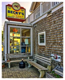 Becky's Diner