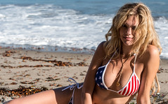 Stars & Stripes Forever! Happy 4th of July American Flag Bikini Swimsuit Model Red, White, and Blue Bikini! Golden Ratio Composition Photography Surf Goddesses! Athletic Action Portraits Swimsuit Bikini Models! Athena! Athletic Fitness Models! dx4/dt=ic (45SURF Hero's Odyssey Mythology Landscapes & Godde) Tags: matador swimsuit malibu model beautiful golden ratio composition photography surf goddesses athletic action portraits bikini models athena aphrodite gold 45 beach muholland manhattan usa1 fine art lingerie goddess ltd theory dx4dtic the birth venus beautful hot sexy sun sand gorgeous american flag