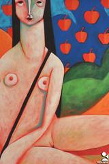 arte-erotico-uneac-tunas (17) (PERIODICO 26 LAS TUNAS) Tags: arte erotico tunas