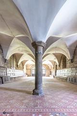 Photo Urbex Abbaye Vieux Boiteux Laurent Lelarge (27) (lelargla) Tags: