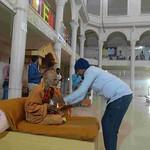 20180127 - HDH Devaprasaddas Ji Swami Visit (11)