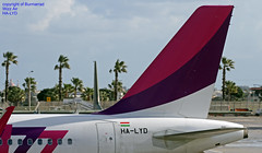 HA-LYD LMML 21-02-2018 (Burmarrad (Mark) Camenzuli Thank you for the 10.3) Tags: airline wizz air aircraft airbus a320232 registration halyd cn 6115 lmml 21022018