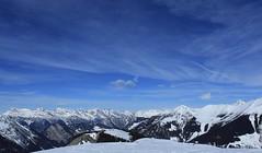Vichères (bulbocode909) Tags: valais suisse vichères valdentremont montagnes nature alpes nuages paysages hiver neige bleu ski groupenuagesetciel