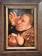 This guy... we all know him. www.zitogallery.com (zitozone) Tags: portrait painters artists artist painter art portraits painting faces fine modern portraiture contemporary