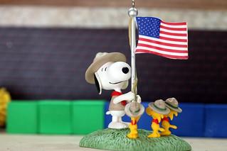 Beagle Scouting - Bijou Planks 55/365