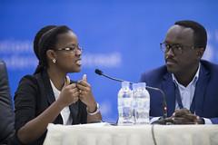 15th National Leadership Retreat | Gabiro, 28 February 2018 (Paul Kagame) Tags: leadership retreat rwanda umwiherero kagame