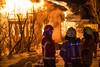 lmh-guldbergsvei011 (oslobrannogredning) Tags: bygningsbrann totalbrann flammer flammehav overtent brann slokkeinnsats brannslokking