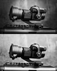 B&W 59/365 (lucyrogersphotography) Tags: gun shooting paintball paintballing paintballuk pbuk firststrike blackandwhite lucyrogersphoto