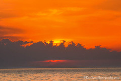 Lake Michigan ... cloud'mations (Ken Scott) Tags: sunset clouds orange leelanau michigan usa 2018 february winter snow 45thparallel hdr kenscott kenscottphotography kenscottphotographycom freshwater greatlakes lakemichigan sbdnl sleepingbeardunenationallakeshore voted mostbeautifulplaceinamerica