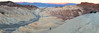 To Each Their Own (OJeffrey Photography) Tags: zabriskiepoint sunrise photographer panorama pano desert deathvalleynationalpark dvnp nikon d850 ojeffreyphotography ojeffrey jeffowens