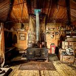 Another Amazing Hut On Antarctica thumbnail