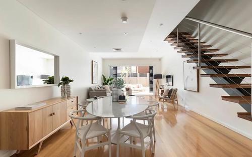 2a Boronia Street, Redfern NSW