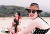 Thea (Katie Tarpey) Tags: beach recoverysession postwedding beachlife moonee subtropical subtropics summer australia newsouthwales coffsharbour friends happy babes film 35mm agfa agfavistaplus200 nikonfm10 nikkor50mm14