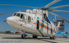 Mil-mi26T -6982-2 (_OKB_) Tags: kadex2016 milmi26 kazakhstan helicopter huge air sky transport aviation russia airshow nikon d7100