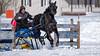 Derby Dosquet #12 (GilBarib) Tags: calèchetraineaux xt2 action sleigh ladaq gilbarib sleighderby xf100400mmf4556rlmoiswr derbydecheveaux snowsleigh xt2sport chevaux xt2action